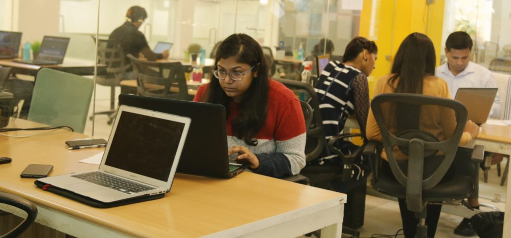 Best Co-Working Space in Delhi